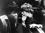 Is Mick Jagger's £25m biopic of James Brown a whitewash?