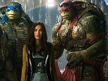 You'll suffer from shell shock: Latest Teenage Mutant Ninja Turtles movie is an unwelcome renaissance, writes BRIAN VINER