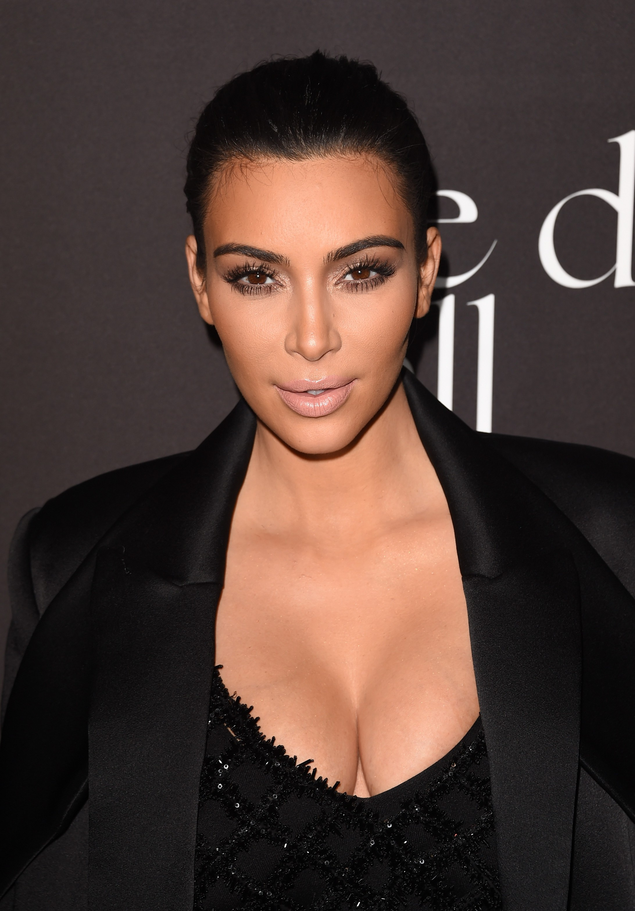 Man obsessed with Kim Kardashian dumped by wife