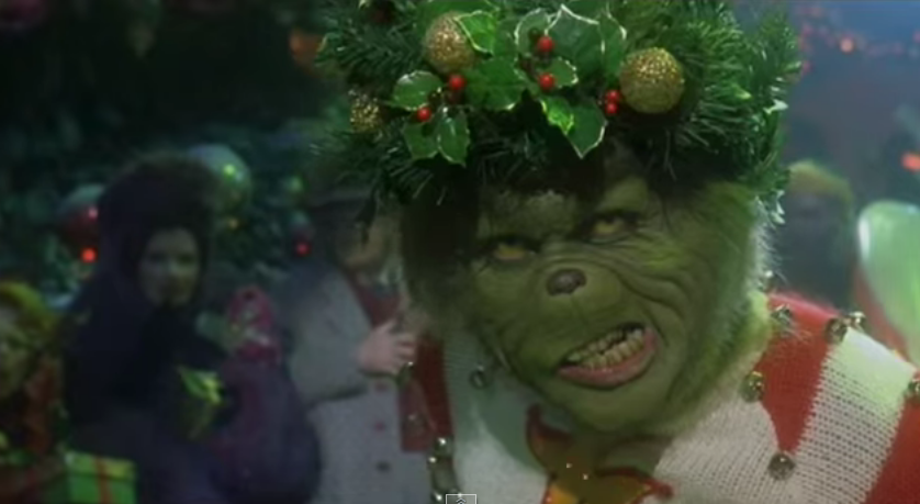A Grinch's guide to Christmas: How to ruin everyone's day without being obvious