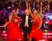 'Strictly Come Dancing' Christmas Special: Sir Bruce Forsyth Returns As Louis Smith Is Crowned Winner