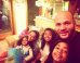 Mel B Silences Split Rumours After Spending Christmas With Husband, Stephen Belafonte (PIC)