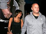 Mel B hand-in-hand with Stephen Belafonte after reports of marriage trouble