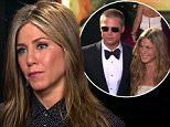 Jennifer Aniston reflects on divorce from Brad Pitt in new TV interview