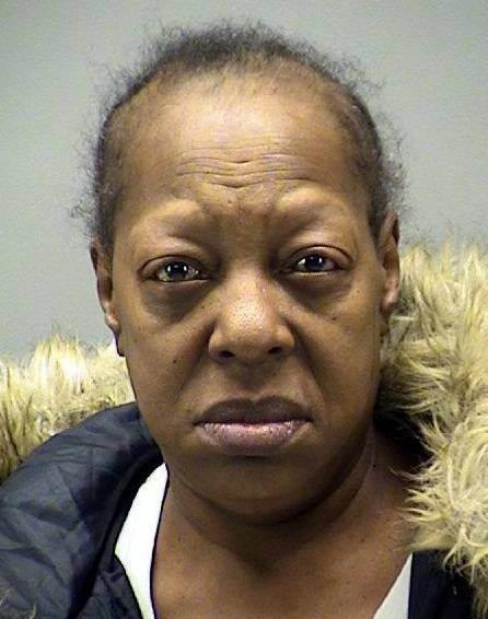 Mother stabs son for 'lying about eating four pork chops'