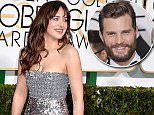 BAZ BAMIGBOYE: Whipping up a frenzy with Fifty Shades of secrecy ahead of movie release