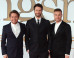 Take That 'Considered Splitting Up' After Jason Orange Quit The Band
