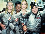 All-female cast for Ghostbusters reboot