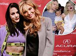 Courtney Love admits she took heroin while pregnant with daughter Frances Bean Cobain