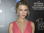 Linsey Godfrey rushed to hospital with two broken legs after she was hit by car