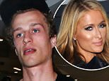 Paris Hilton's brother Conrad arrested for 'going insane' on airplane