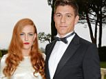 Elvis' granddaughter Riley Keough ties the knot with Ben Smith-Petersen