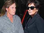 Kris Jenner 'has known for years' husband Bruce wanted to become a woman'