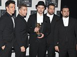 NSync hint that they'll be reuniting for SNL 40th anniversary episode