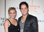 Hilary Duff files for divorce after estranged husband Mike Comrie was seen hitting on women