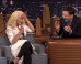 Christina Aguilera Does Unbelievably Good Britney Spears Impression On 'The Tonight Show With Jimmy Fallon' (VIDEO)
