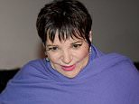 Liza Minnelli checks into rehab facility for substance abuse