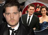 Michael Buble admits he was 'careless and reckless' with past girlfriends