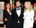 'Fifty Shades Of Grey' Director Sam Taylor-Johnson WON'T Be Returning For Sequel, 'Fifty Shades Darker'