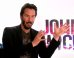 Keanu Reeves Talks About Action Man Role In 'John Wick' (EXCLUSIVE INTERVIEW)