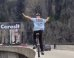 Extreme Unicyclist Flaviu Cernescu Unicycles Across Dam In Romania For 'World's Most Talented (VIDEO)