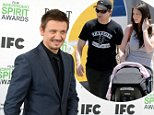 Jeremy Renner will pay $13K a month in child support as he and estranged wife settle custody dispute