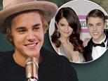Justin Bieber reveals Selena Gomez's influence on new album