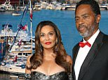 Beyonce's mother Tina Knowles, 61, is getting married for a second time to Richard Lawson on a yacht (and Bey and Jay are onboard)