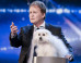 'Britain's Got Talent': Talking Dog Miss Wendy Was NOT Distressed During Audition, States Owner Marc Metral