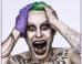 Jared Leto's The Joker Picture Tweeted Ahead Of 'Suicide Squad' Release