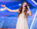 'Britain's Got Talent': Maia Gough Stuns Judges With Performance Of Whitney Houston's 'I Have Nothing' (VIDEO)