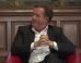 Piers Morgan Excoriates The NRA And The 'Grotesque' Wayne LaPierre At The Oxford Union