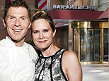 Stephanie March claims she's why ex Bobby Flay was successful