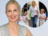 Gossip Girl's Kelly Rutherford is granted temporary sole custody of her two children after ex-husband Daniel Giersch took them to Europe in 2012