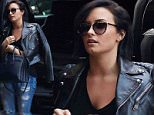 Demi Lovato uses her own experiences with mental illness to help others