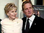 Michael Douglas' mother Diana Douglas Webster dies at 92 after battle with cancer