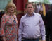 'EastEnders' Spoiler: 'Who Killed Lucy Beale?' Storyline Takes Centre Stage Again As Police Arrive In Walford (PICS)
