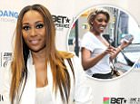 Cynthia Bailey reacts to NeNe Leakes' Real Housewives departure