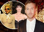 Calvin Harris has had Twitter feuds with Katy Perry and Lady Gaga