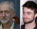 Harry Potter Star Daniel Radcliffe Backs Jeremy Corbyn In Labour Race