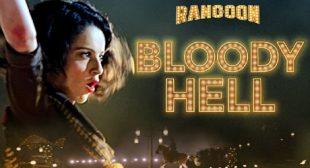 First Rangoon Song