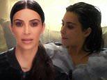 Kim Kardashian reveals plans to have a THIRD child