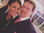 Real Housewives' Danielle Staub 'engaged to Marty Caffrey'
