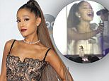 Manchester terror attack: Ariana Grande apologises