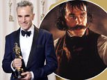 Daniel Day-Lewis quits acting career