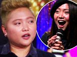 Glee star CharicePempengco announces name change