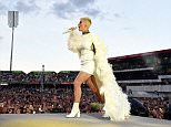 Katy Perry WItness picks fine time to grow up gracefully