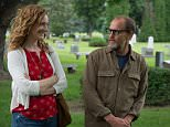 Wilson is an engaging dark comedy, says BRIAN VINER
