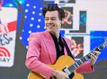 ADRIAN THRILLS on Harry Styles' solo debut