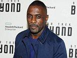 Idris Elba's the boss on both sides of the camera